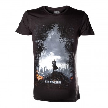 Star Trek T-Shirt Into Darkness