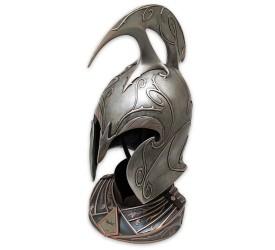 The Hobbit The Desolation of Smaug Replica 1/1 Rivendell Elf Helm
