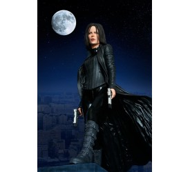 Underworld Death Dealer Selene 1/4 Statue
