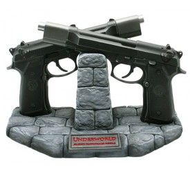 Underworld Replica 1/1 Selene´s Death Dealer Pistols