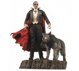 Universal Monsters Select Action Figure Dracula 18 cm