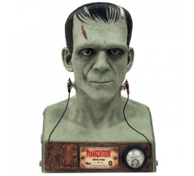 Universal Monsters VFX Bust 1/1 Frankenstein 41 cm