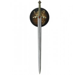 Game of Thrones: Widow's Wail - 1:1 Sword Replica Damascus Version