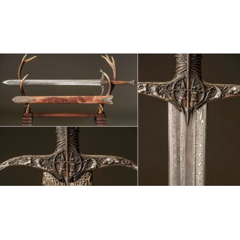 Game of Thrones: Heartsbane Sword 1:1 Scale Replica