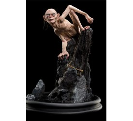 Lord of the Rings Masters Collection Statue 1/3 Gollum 42 cm (Restock)