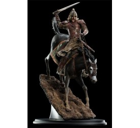 Lord of the Rings Statue 1/6 Eomer on Firefoot 53 cm