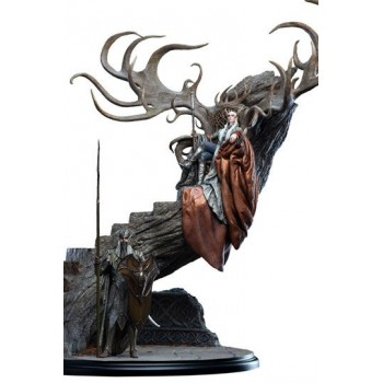 Hobbit Masters Collection Statue 1/6 Thranduil, the Woodland King 100 cm