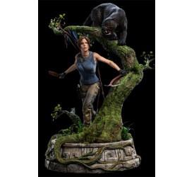 Shadow of the Tomb Raider Statue 1/4 Lara Croft 46 cm