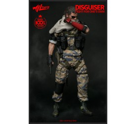 WJT Toys 1/6 Disguiser