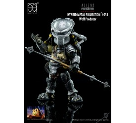Wolf Predator Action Figure