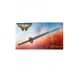 Wonder Woman Replica 1/1 God Killer 76 cm