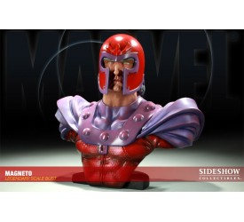 X-Men Legendary Scale Bust Magneto