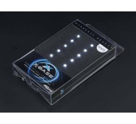 X-base LED 10-Pack (7 Colour to choose)