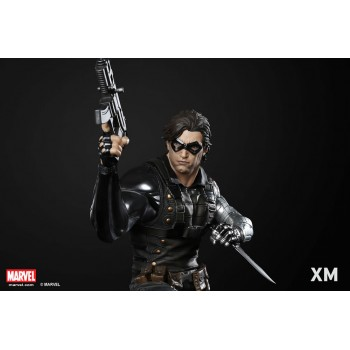 Marvel Premium Collectibles statue Winter Soldier