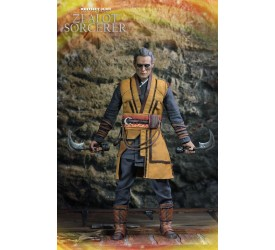 Xensation 1/6 Scale Scaled Zealot Sorcerer 30 cm