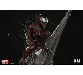 Carnage Premium Collectibles statue