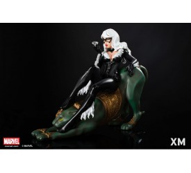 Marvel Premium Collectibles series statue Black Cat