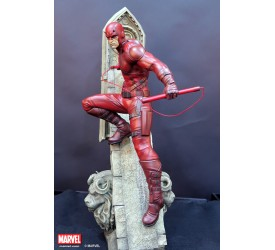 Premium Collectibles Daredevil Statue (Comics Version) 47 cm