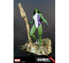 Premium Collectibles She Hulk Statue (Comics Version) 55 cm