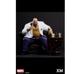 XM Studios Premium Collectibles Kingpin Statue