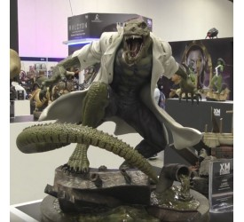 XM Studios Premium Collectibles Lizard Statue