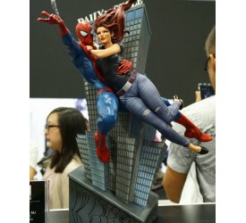 XM Studios Premium Collectibles Mary Jane Statue