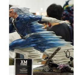 XM Studios Premium Collectibles Quicksilver Statue