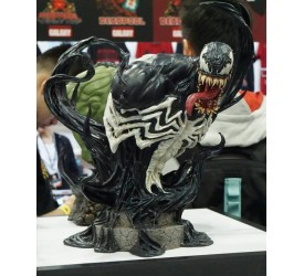 XM Studios Premium Collectibles 1:4 Scale Venom Bust