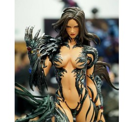 XM Studios Premium Collectibles Witchblade Statue