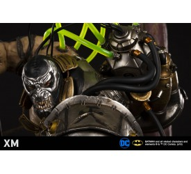 DC Premium Collectibles Series Statue Bane
