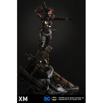 DC Premium Collectibles series statue Batgirl