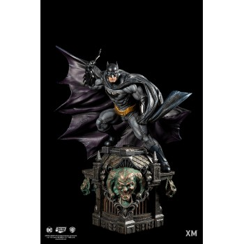 DC Premium Collectibles DC Rebirth Series 1/6 Statue Batman