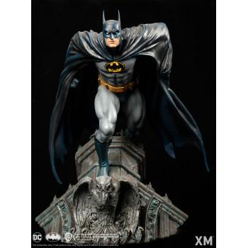DC Premium Collectibles DC 1/6 Scale Statue Batman 1972