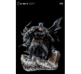 Batman 1:6 Iconic Cover Art Series Statue Batman Hush 36 CM