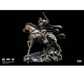 DC Premium Collectibles Series Statue Batman Shogun