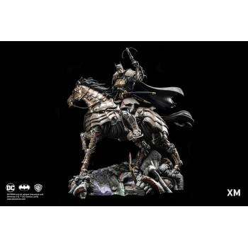 DC Premium Collectibles Series Statue Batman Shogun