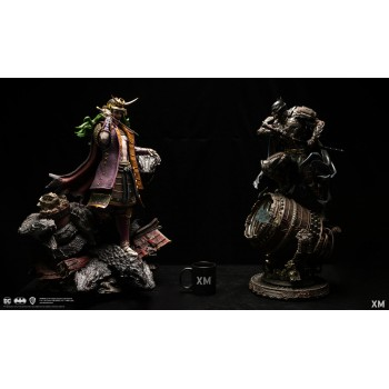 Batman Shugo and The Joker Orochi Twin Set