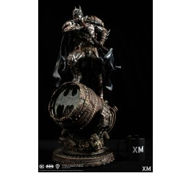 DC Premium Collectibles Series Statue Batman Shugo Version A