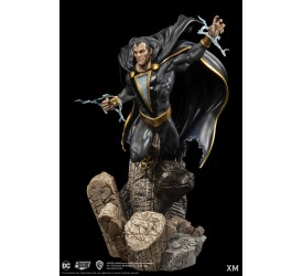 DC Premium Collectibles DC Rebirth Series Statue Black Adam