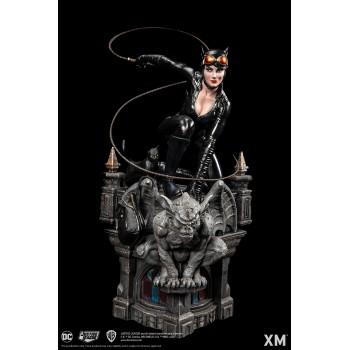DC Premium Collectibles DC Rebirth Series Statue Catwoman
