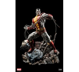 Marvel Premium Collectibles Series Statue Colossus 62 CM