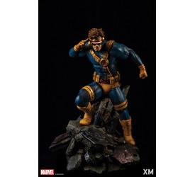 Marvel Premium Collectibles Series Statue Cyclops (Version A)