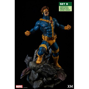 Marvel Premium Collectibles Series Statue Cyclops (Version B)