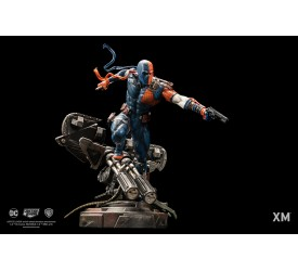 DC Premium Collectibles DC Rebirth Series Statue Deathstroke 39 CM