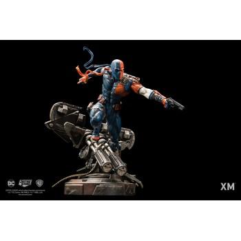 DC Premium Collectibles DC Rebirth Series Statue Deathstroke 39 CM