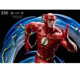 DC Premium Collectibles DC Rebirth 1/6 Series Statue The Flash