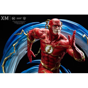 DC Premium Collectibles DC Rebirth 1/6 Series Statue The Flash