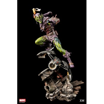 Marvel Premium Collectibles Series Statue Green Goblin (Version A)