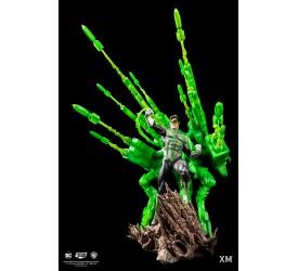 DC Premium Collectibles DC Rebirth Series Statue Green Lantern 50 CM