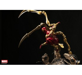 Marvel Premium Collectibles Series Statue Iron Spider 70 cm